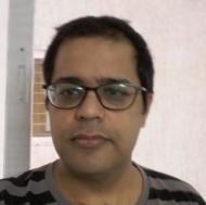 Tushar Kapoor CFA trainer in Hyderabad
