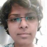 Jyoti K. Class 12 Tuition trainer in Agra