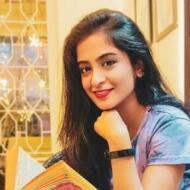Aishani Mukherjee Nursery-KG Tuition trainer in Kolkata