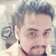 Rishabh Singh BSc Tuition trainer in Ahmedabad