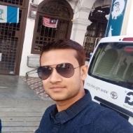Rahul Mani Personality Development trainer in Noida
