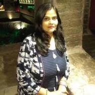 Rituparna C. Drawing trainer in Kolkata