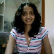 Prathima G. SAP trainer in Bangalore