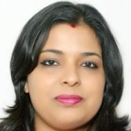 Chandrawali K. Class 6 Tuition trainer in Bangalore
