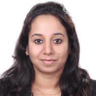 Srinjini A. MBA trainer in Mumbai