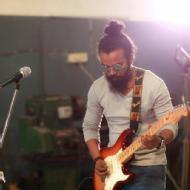 Augustine Joseeph Guitar trainer in Delhi