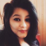 Rashmi Rekha D. photo