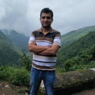 Debraj Roy Data Science trainer in Kolkata