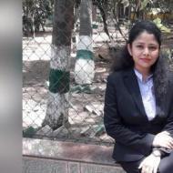 Prachi B. SQL Programming trainer in Kalyan