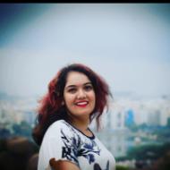 Shreya D. Zumba Dance trainer in Noida