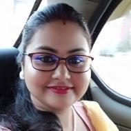 Chandrima Chatterjee Class 10 trainer in Kolkata