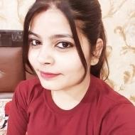 Supreet K. Class 8 Tuition trainer in Kanpur