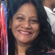 Merlyn IELTS trainer in Mumbai