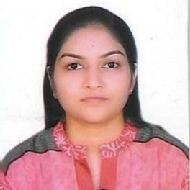 Payal D. BBA Tuition trainer in Bangalore