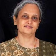 Sandhya H. Advertising trainer in Mumbai