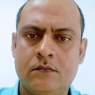 Sharadindu Kumar Jha Class 12 Tuition trainer in Delhi