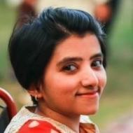 Anshika T. CA trainer in Indore