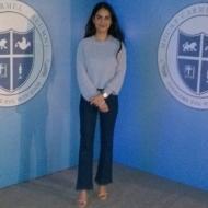 Sanjot K. Class 12 Tuition trainer in Delhi