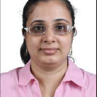 Shruti S. Behavioural trainer in Mumbai
