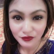 Lobella G. Dance trainer in Gurgaon