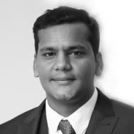 Jobin Joseph Adobe Photoshop trainer in Bangalore