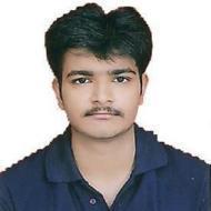Shivam Dixit C Language trainer in Jaipur