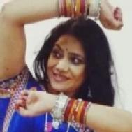 Divya D. Dance trainer in Mumbai