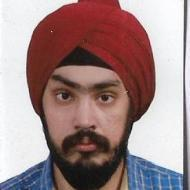 Gurmeet Singh Negi photo