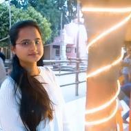 Shweta S. Class 12 Tuition trainer in Delhi