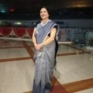 Shikha P. Class 12 Tuition trainer in Mumbai