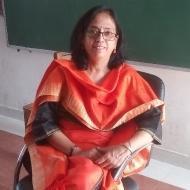 Tanima K. Class 10 trainer in Noida