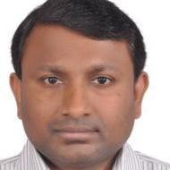 Praveen Varala German Language trainer in Bangalore