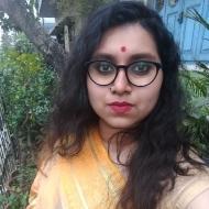 Shivalika M. Chinese Language trainer in Kolkata