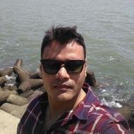 Rahul Singh .Net trainer in Mumbai