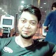 Nitin Singh Personal Trainer trainer in Delhi