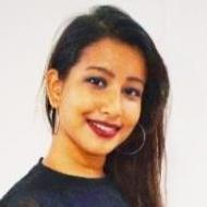 Soujanna D. Dance trainer in Kolkata