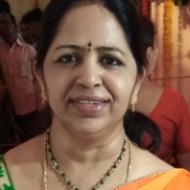 Radhika. K. Class 11 Tuition trainer in Hyderabad