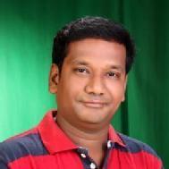 Srinivas Dande photo