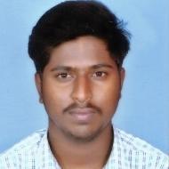 Vamsi Krishna Yenumula Class 10 trainer in Hyderabad
