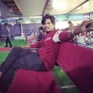 Ravi Kumar Dance trainer in Hyderabad