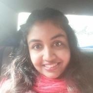 Apoorva R. UGC NET Exam trainer in Bangalore