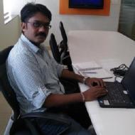 Shivaprasad Naik Class I-V Tuition trainer in Ahmedabad