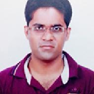 Bhupendra Saini BSc Tuition trainer in Gurgaon