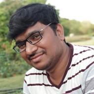 Vijay Bhaskar UX Design trainer in Hyderabad