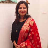 Chayanika S. Career Counselling trainer in Bangalore