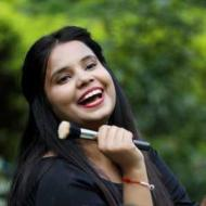 Prerna T. Makeup trainer in Noida