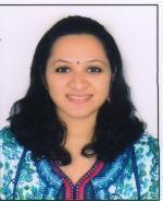 Arpita Bhattacharya Sarkar photo