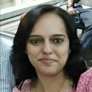 Manisha Hitesh Shah . Class I-V Tuition trainer in Chennai