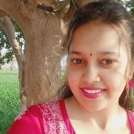 Kavita S. Class 10 trainer in Agra