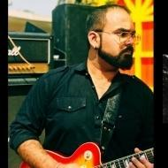 Ruchir Shukla Guitar trainer in Noida